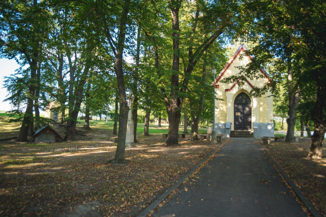 Hrdějovice- Opatovice