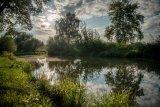 Opatovice - rybník
