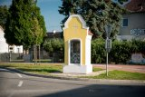 Kaple sv.Rocha